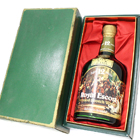 Royal Escort【ロイヤルエスコート】 12年 スコッチ ウイスキー