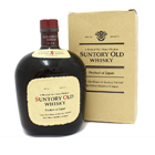 SUNTORY【サントリー】 オールド ウイスキー