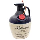Ballantine's【バランタイン】 FINEST 陶器 青