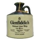 グレンフィディック【Glenfiddich】 8年 陶器