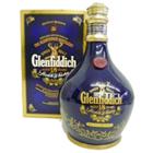 グレンフィディック【Glenfiddich】 18年 陶器 青
