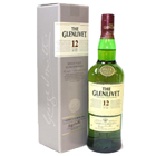 ザ グレンリベット【THE GLENLIVET】 12年