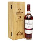 ザ マッカラン【MACALLAN】 25年