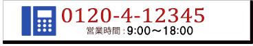 TEL0120-4-12345
