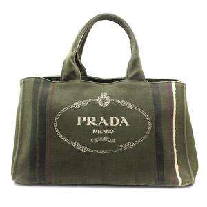 PRADA【プラダ】 カナパ トートバッグ