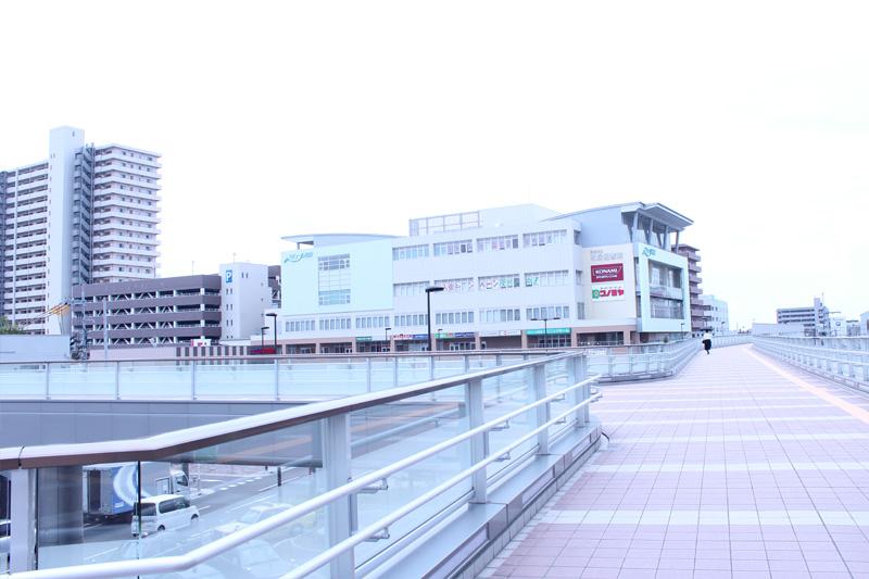 Gold Eco(ゴールドエコ) 和泉府中駅前店1